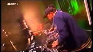 Canil - G N R  & Beatbombers
