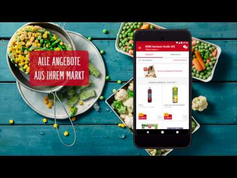 Rewe Angebote Lieferservice Apps Bei Google Play