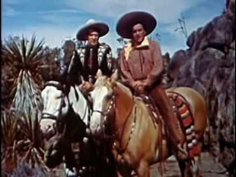 Image result for the cisco kid and pancho