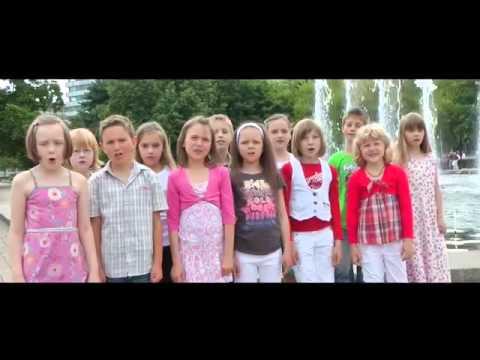 Alle Kinder in dieser Welt  song