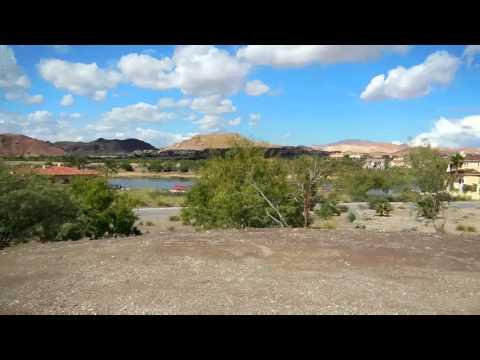 Lake Las Vegas Vacant Land