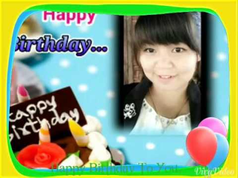 G3 Happy Birthday...(ခ်စ္?အတြက္?)♥ ♥