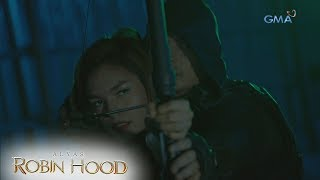 Alyas Robin Hood 2017: Asintado ni Venus (with English subtitles)