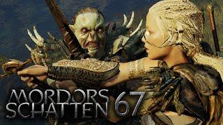 MITTELERDE: MORDORS SCHATTEN [4K] #067 - Die zwei ääätzendsten Quests ★ Shadows of Mordor