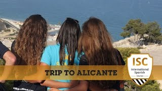 Alicante will go down in history as an essential all-time experienc...
