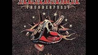 Alabama Thunderpussy - 15 Minute Drive