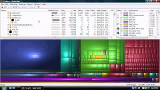 Removing Hidden video files