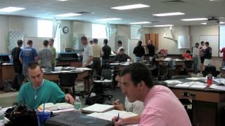 Civil Engineering (b.s.c.e.) At Fgcu