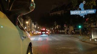 Opération coup de poing contre les chauffeurs Uber Pop