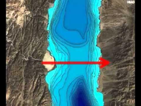 Red sea crossing ron wyatt