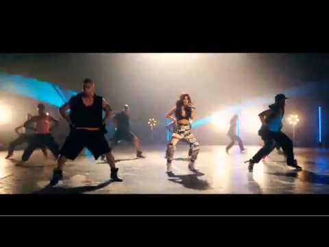 Cheryl :: Fight For This Love T4 Performance