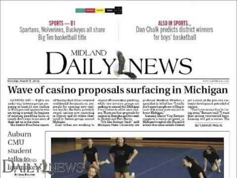Midland Daily News Midland MI
