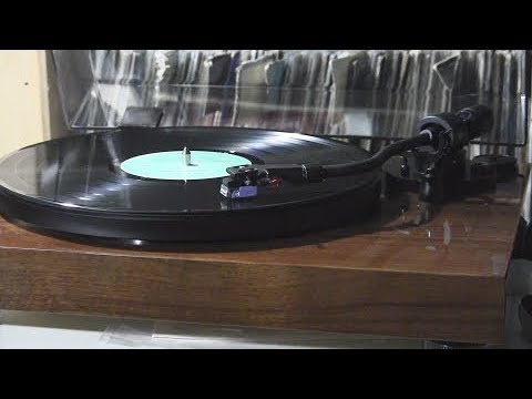Fluance RT-81 Turntable review
