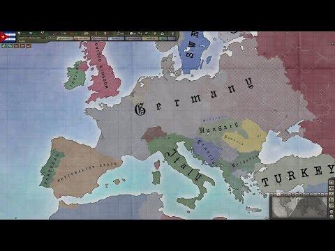 HOI3: Bavarian Soviet Republic