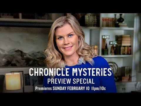 Full Episode - Chronicle Mysteries Preview Special