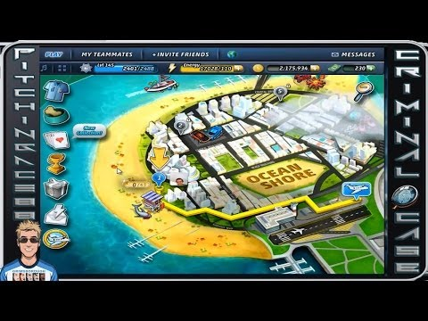 Criminal Case Pacific Bay - Case #1 - Shark Attack! - Chapter 1