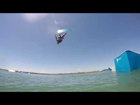Perth Wakeboard Park Edit 2015 | HD 720 p
