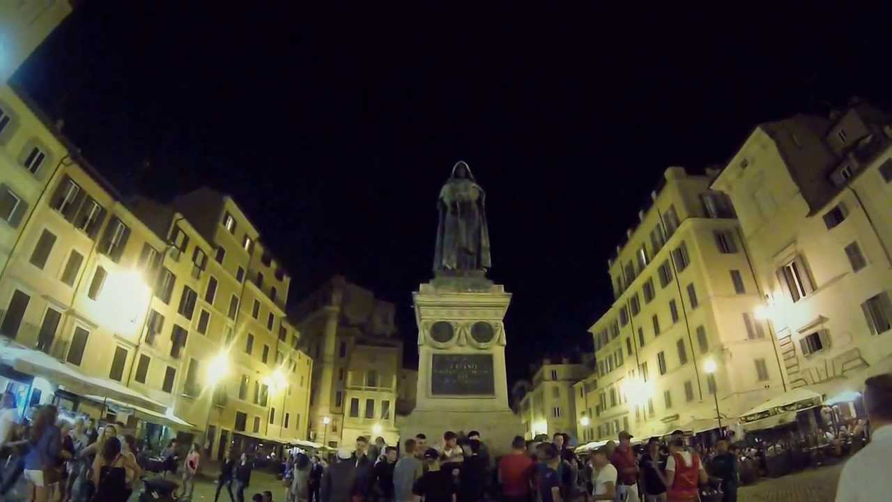 campo de fiori rome nightlife guide - photo#23