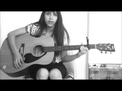 I went to see the gypsy (COVER)
