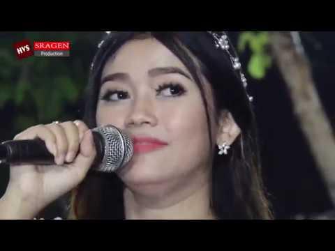 Lali Janjine - Campursari Supra Nada Indonesia Cover Levy Berlia