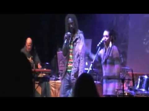 Zion Train - Celebration of the earthstrong of the king of reggae.