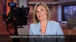 Robyn Curnow CNN International News Anchor #MadeByDyslexia Interview
