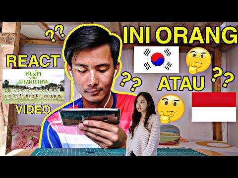 REACTION VIDEO TO [MV] Musim yang Selanjutnya (Tsugi no Season) - JKT48 | FROM MALAYSIA