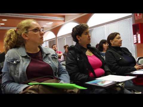Descripción Servicio de Empleo de Alcalá Desarrollo