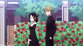 Аниме клип /Любовь - Война
