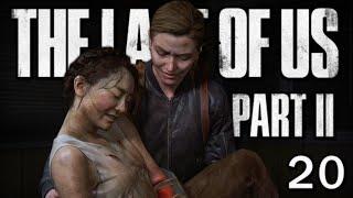 The Last of Us 2 - Culpabilité   Let's Play #20