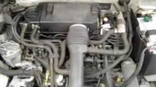 moteur de ma 405 ess 95 injection bosch multipoint