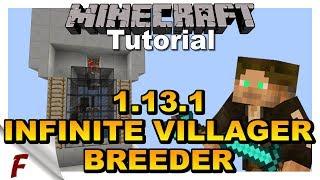 Minecraft 1 13 Villager Breeding - Biosciencenutra