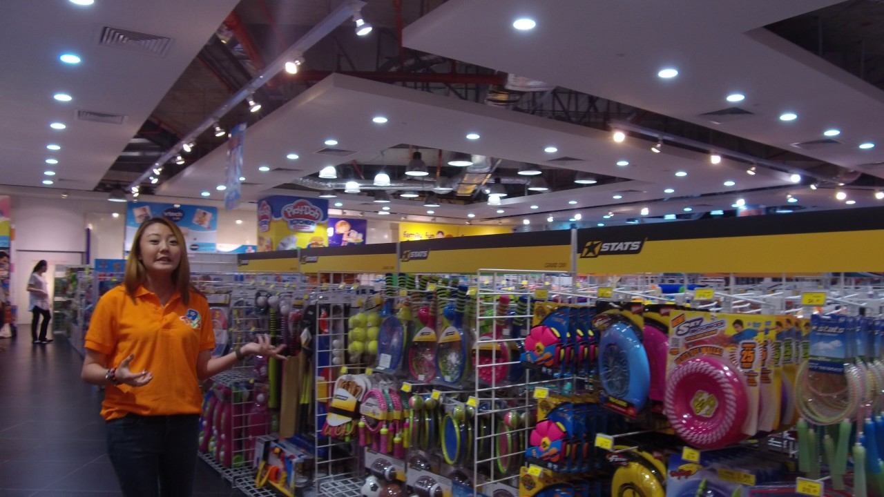 Sports and outdoor fun right here at toys quot r us west gate