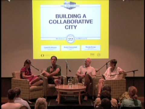 Building a Collaborative City