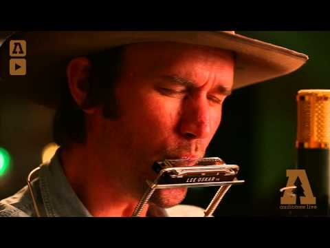 Willie Watson - James Alley Blues - Audiotree Live