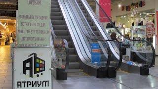 видео Торговые центры Одессы