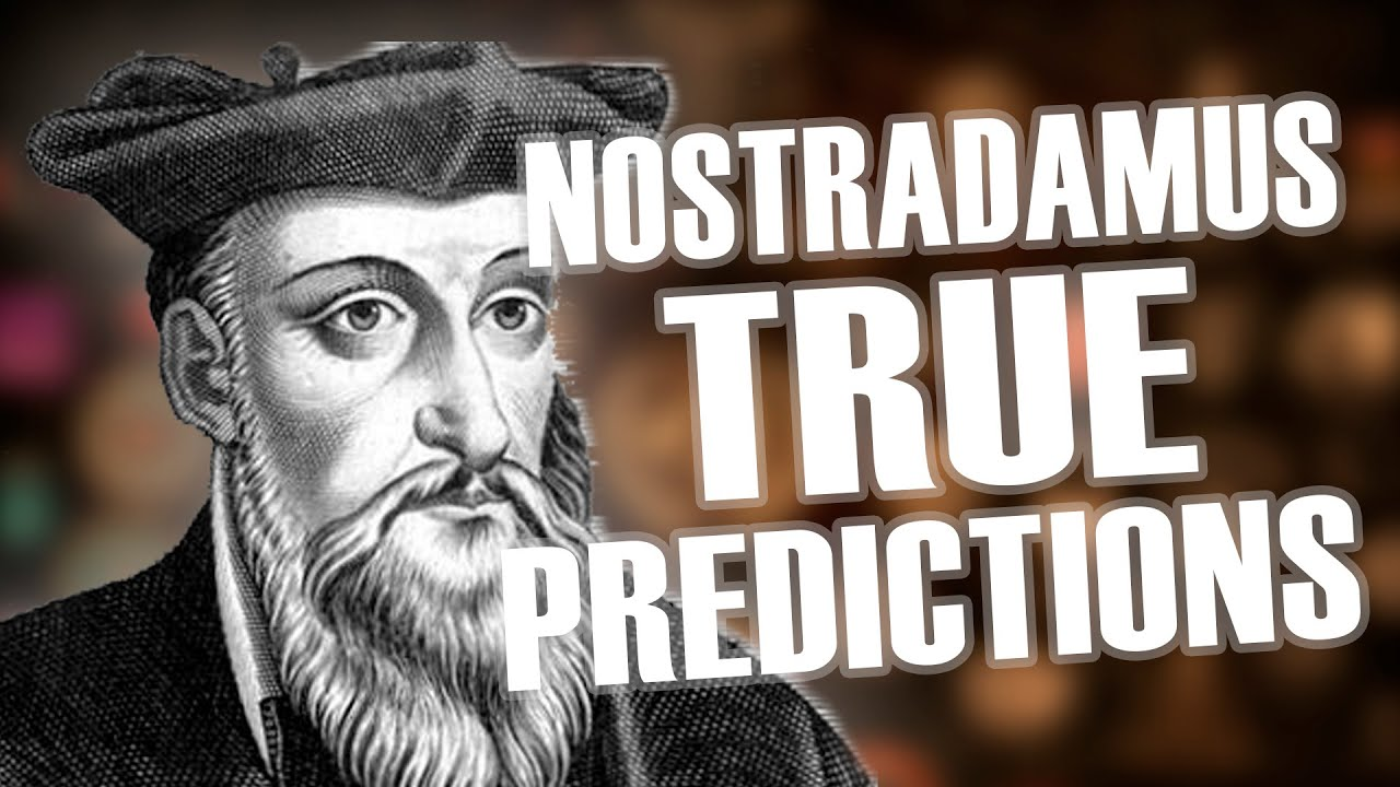 The most famous predictions that came true