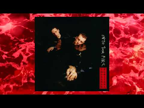 These New Puritans - Into The Fire (Official Audio)