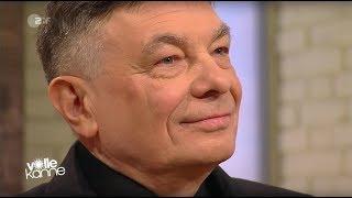 Volle Kanne vom 11. Januar 2018 – Karl Bartos (Ex-Kraftwerk) zu Gast