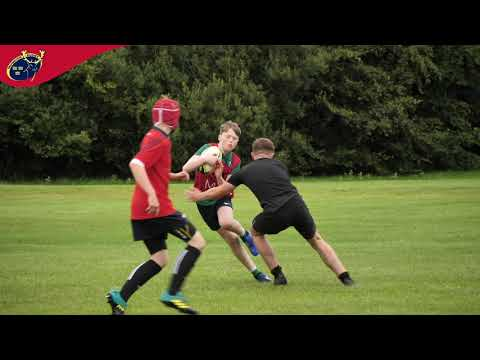 Munster Rugby School of Excellence 2019