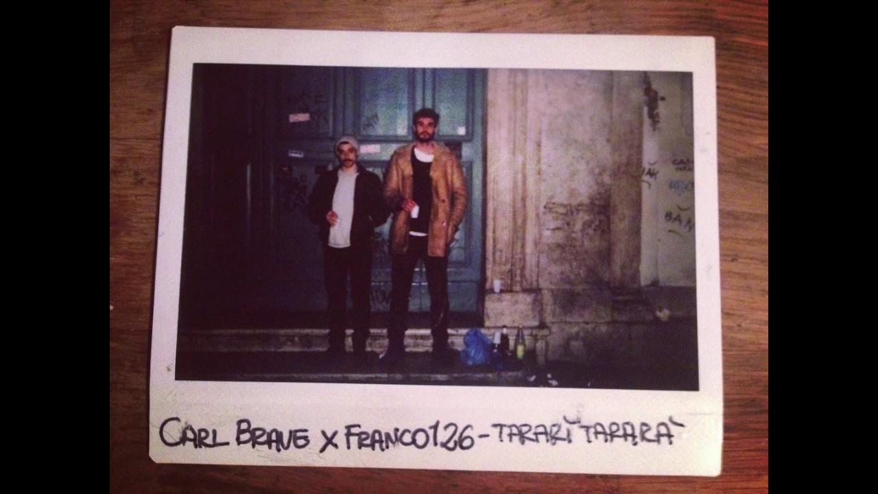 Intervista Carl Brave Franco 126