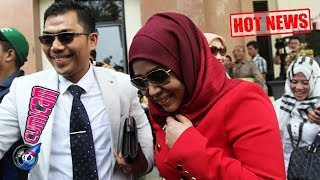 Hot News! Muzdalifah Berperan di Balik Penangkapan Mantan Suaminya? - Cumicam 17 Januari 2018