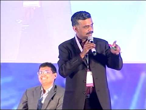 """Workshop -- Innovation: To See or Not To See"" Part 1 - GHC India 2012"