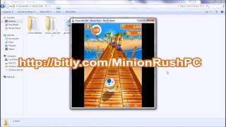 Télécharger Minion Rush for PC - Beach gameplay jour [v1.2.0]