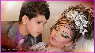 World Youngest Couples Get Married