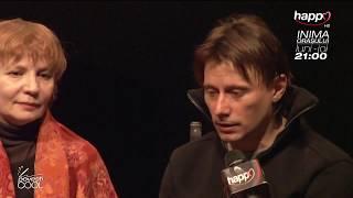 Interviu cu actorul Marius Manole despre rolul din celebra piesa ,,Viforul (part 1)