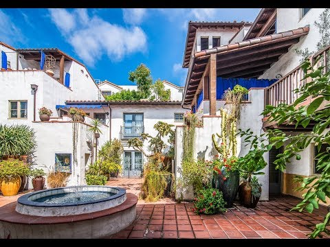 1414 N Harper Avenue #14 West Hollywood 90046