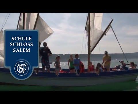 Summer Schools Salem - Challenge yourself!