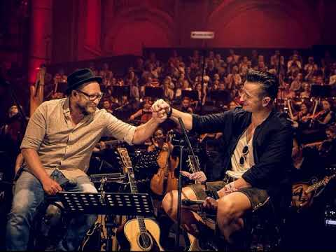 Andreas Gabalier & Gregor Meyle (MTV UNPLUGGED) -  In Diesem Moment