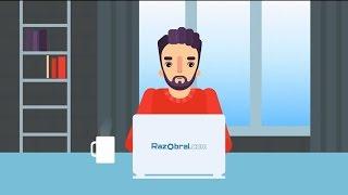 Razobral.com - Сервис поиска автозапчастей №1.(Заполните форму, указав информацию о запчасти, данные транспорта, а также Вашу контактную информацию...., 2016-02-16T12:50:17.000Z)